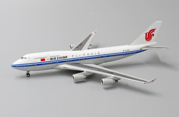 Phoenix Air China Boeing 747-400 B-2447 1/400