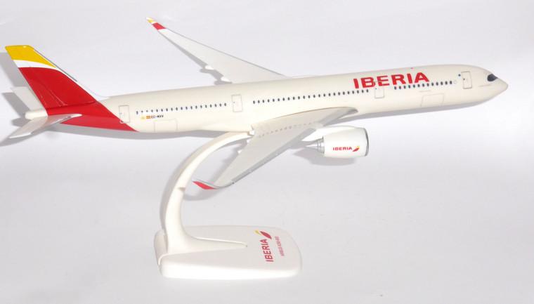 "Herpa Iberia Airbus A350-900 – EC-MXV ""Plácido Domingo"" 1/200 612111"