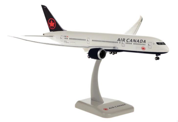 Hogan Air Canada Boeing 787-9 1/200