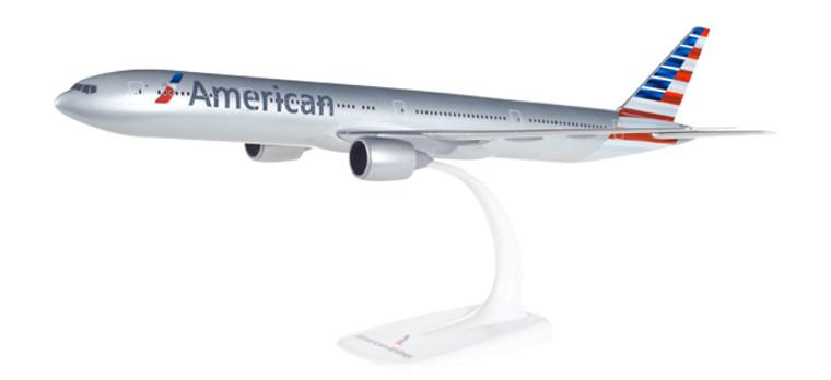 Herpa American Airlines Boeing 777-300ER 1/200 609739