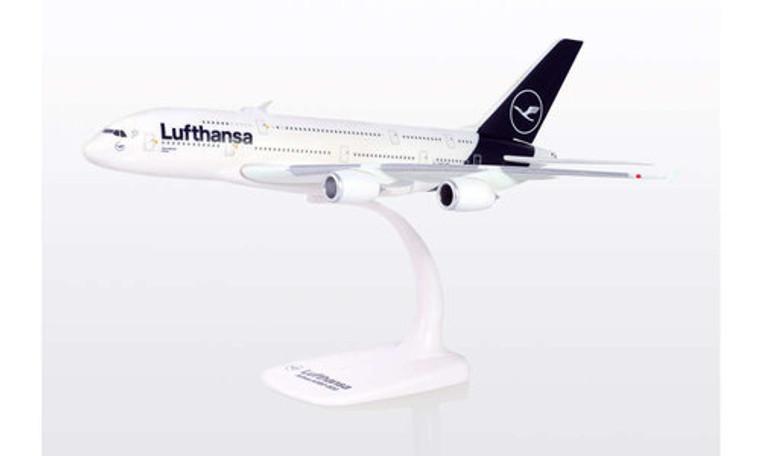Herpa Lufthansa Airbus A380 1/250 612319