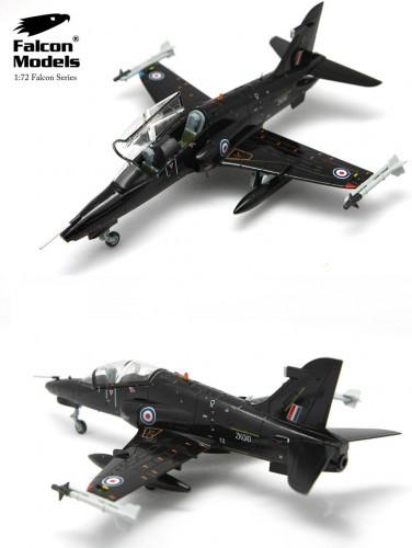 Falcon Hawk MK.128 RAF 1/72 FM727001