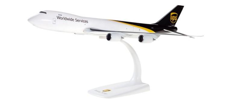 Herpa UPS Boeing 747-8F 1/250 612241