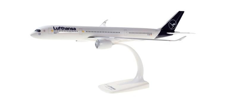 Herpa Lufthansa Airbus A350-900 1/200 612258