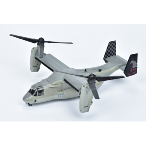 Air Force One US Marines Bell-Boeing V-22 Osprey TiltRotors VMM-264 (Non Folding Version) 1/72