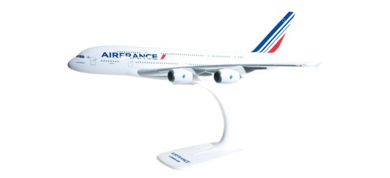 Herpa Air France Airbus A380 1/250 608466