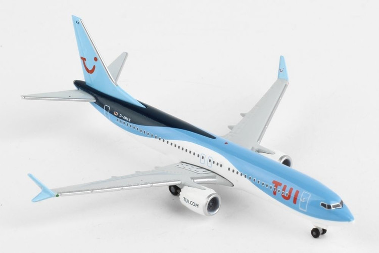 Herpa TUIfly Boeing 737 Max 8 1/500 532679