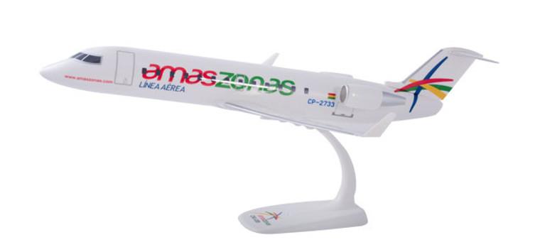 Herpa Amaszonas CRJ-200 1/100