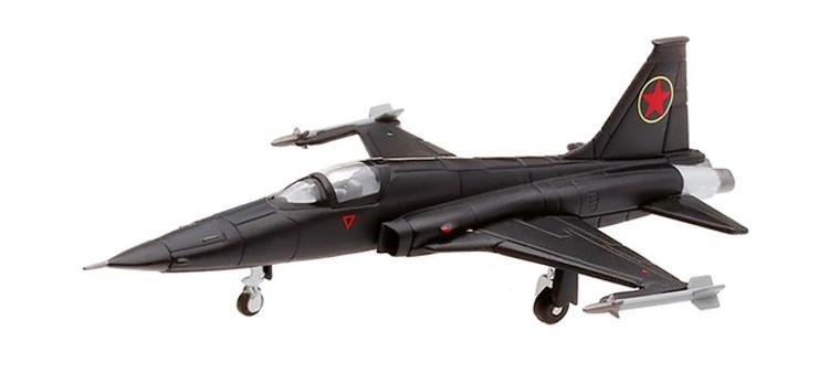 Herpa MiG-28 Top Gun Movie 1/200 82TSMWTP009