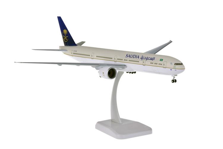 Limox Saudi Arabian Airlines Boeing 777-300ER 1/200