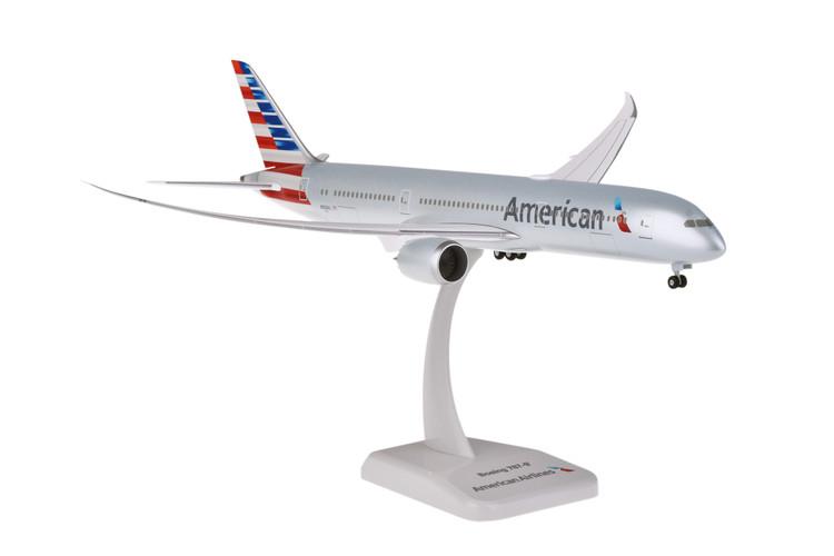 Limox American Airlines Boeing 787-9 N820AL 1/200