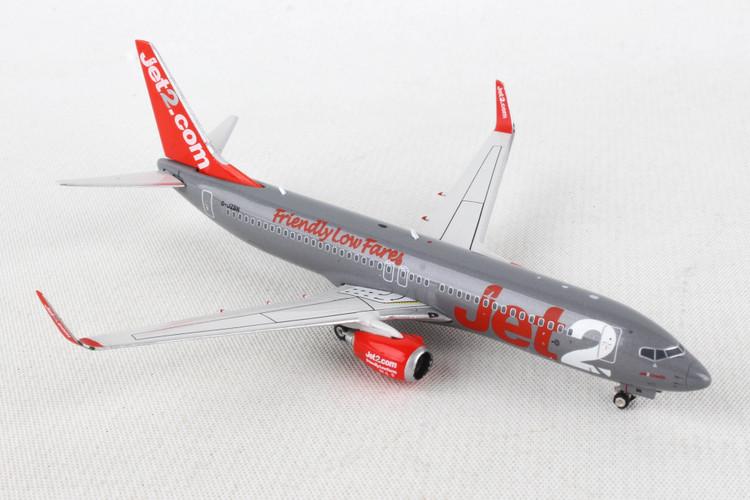 Phoenix Jet2 Boeing 737-800 G-JZBN 1/400