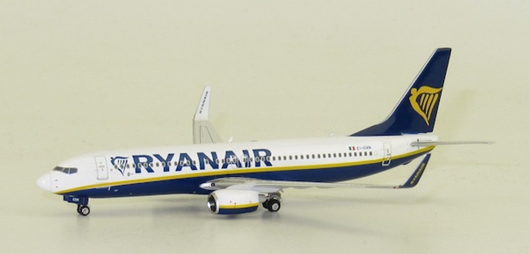 Phoenix Ryanair Boeing 737-800 EI-GXN 1/400 PH11539