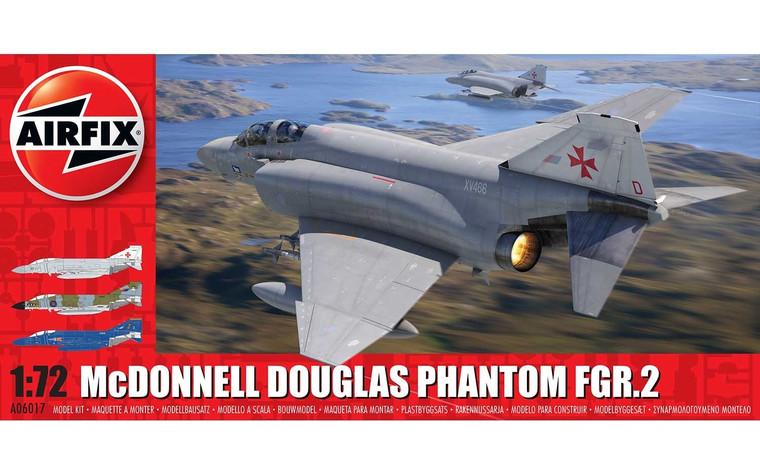 Airfix McDonnell Douglas FG.1 Phantom 1/72 A06017
