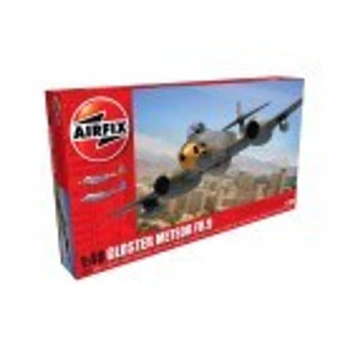 Airfix  Gloster Meteor FR9 1/48 A09188