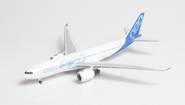 Phoenix Airbus House Colours A330-800 F-WTTO 1/400