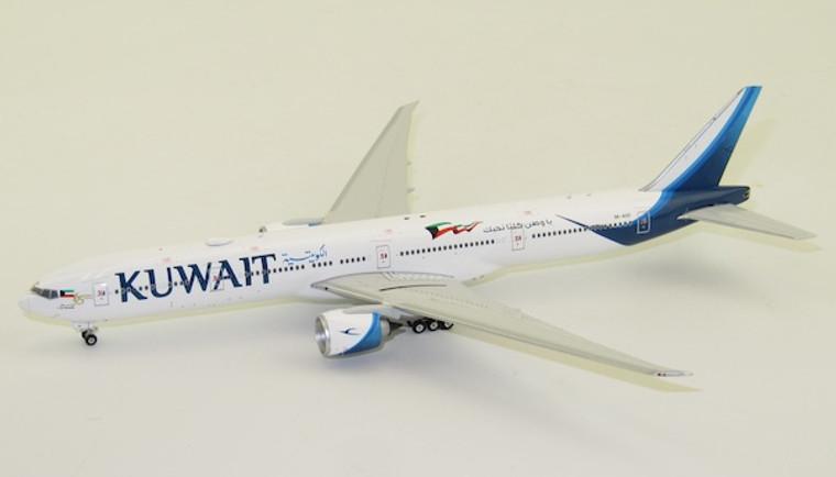 Phoenix Kuwait Airways Boeing 777-300ER 9K-AOD 1/400