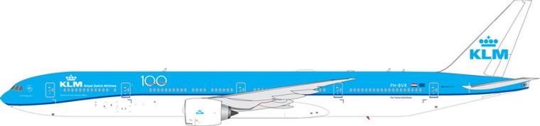 Phoenix KLM Boeing 777-300ER PH-BVR '100 Years' 1/400