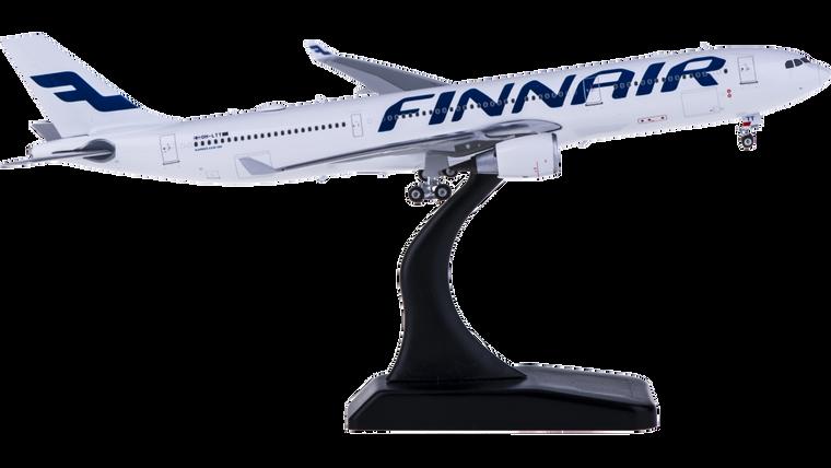 Phoenix Finnair Airbus A330-300 OH-LTT 1/400