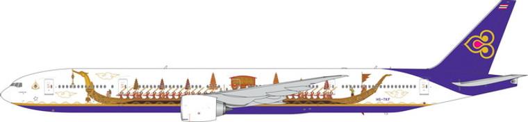 Phoenix Thai Airways Boeing 777-300 HS-TKF 'Royal Barge' 1/400