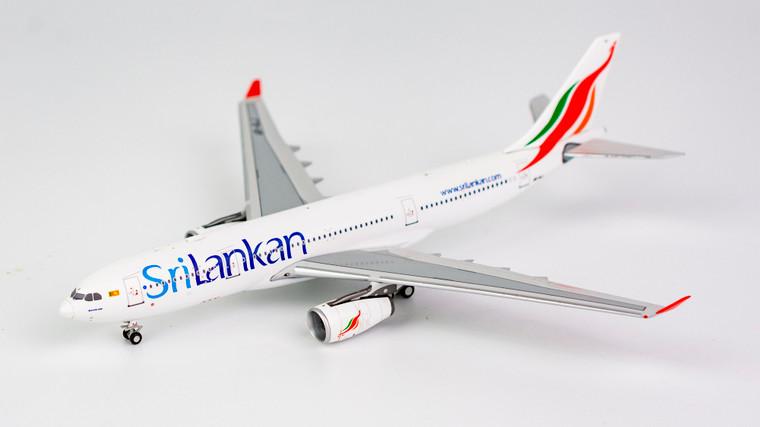 NG Models SriLankan Airlines A330-200 4R-ALJ 1/400 NG61008