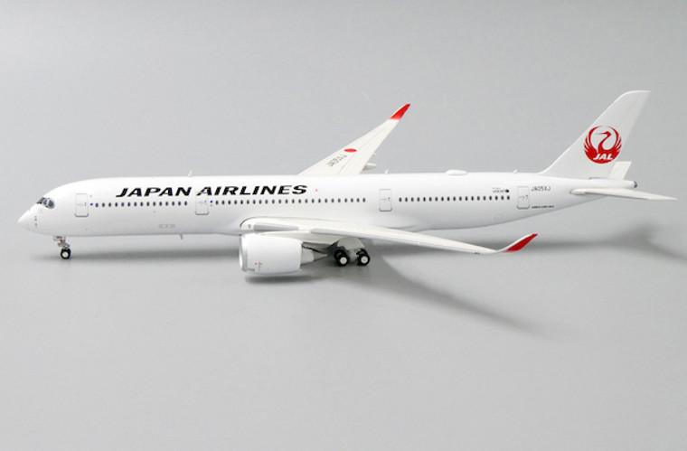 JC Wings Japan Airlines Airbus A350-900XWB JA05XJ 1/400