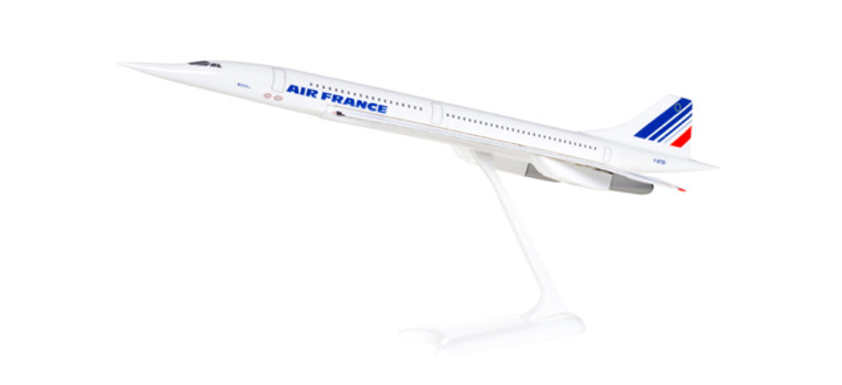 Herpa Air France Concorde 1/250 605816
