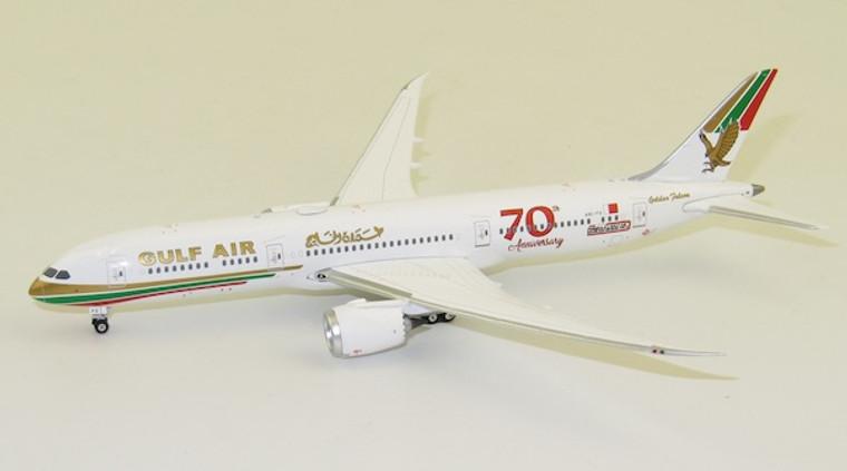 Phoenix Gulf Air Boeing 787-9 A9C-FG 1/400