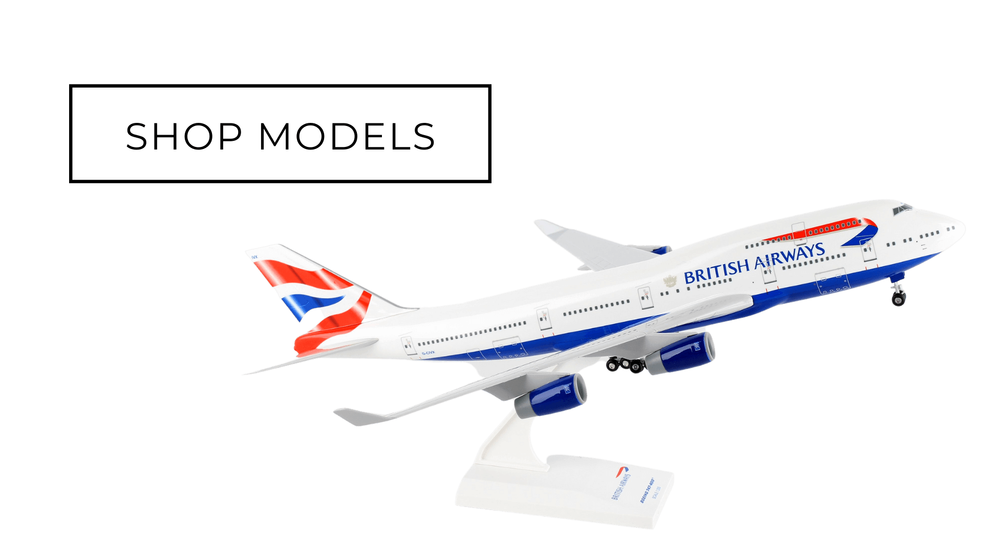 Buy GeminiJets models at Aircraft Model Store.