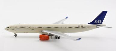 NG Models Swiss International AirLines A330-300 HB-JHC 1//400 NG62001