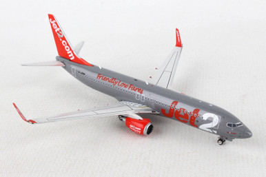 *NEW* Jet2 Jet 2 Holidays Boeing 737-800 B737 Model Aircraft Scale 1:200