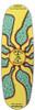 Mini Pro Deck - Sunburst