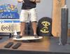 Foam Roller Package - Blue Rocker