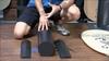 Indo Board Foam Roller Kit