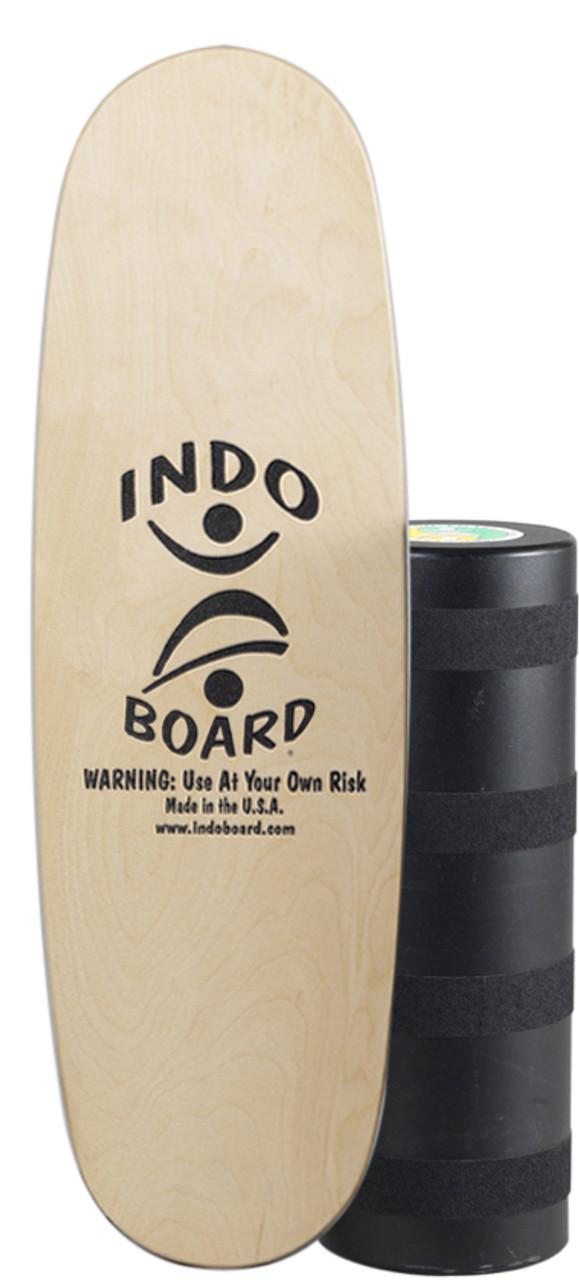 9167b6f12f7 Indo Board Mini Pro Natural Indo Board