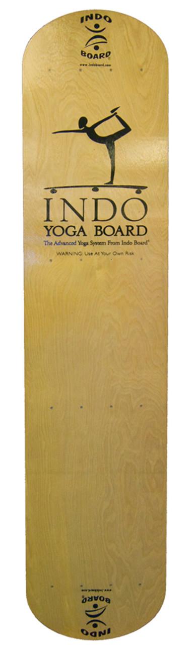 Indo Yoga Board bei indo board kaufen