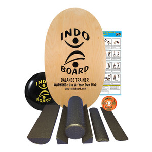 INDO BOARD original foam roller package