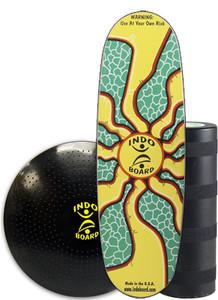 Mini Pro Pack - Sunburst