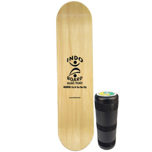 INDO BOARD Kicktail Pro with Roller