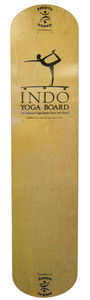 Yoga Deck - Wood