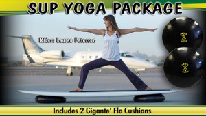 SUP Pack - Gigante' cushions (2)