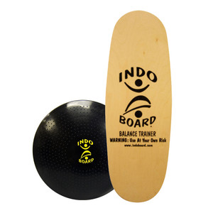 INDO BOARD Pro FLO With Cushion