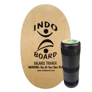 Original INDO BOARD with Roller