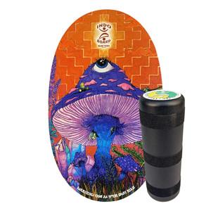 Mushroom INDO BOARD Original with Roller