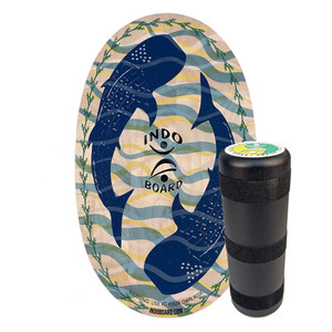 Whale Shark INDO BOARD Original with Roller