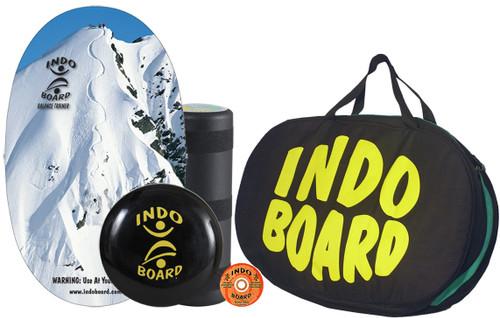 Portable Gym Package - Snow Peak