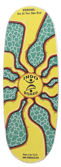 Indo Pro Sunburst Deck
