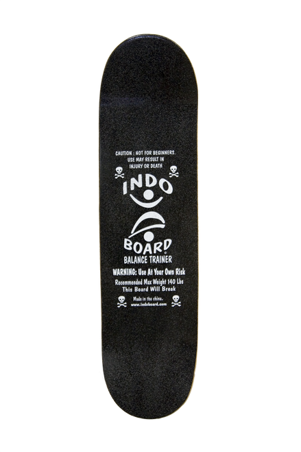Mini Kicktail Black Deck