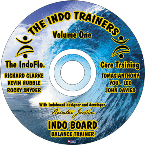 DVD Trainers Vol 1