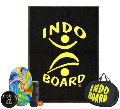 Indo Original Total Gym Package - Bamboo Beach